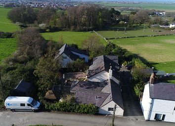 Thumbnail 6 bed detached house for sale in Berain Cottage, Tan Y Fron Road, Abergele, Conwy