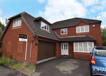 Thumbnail 5 bed detached house to rent in Heybridge Road, Leicester, Leicestershire