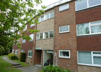 Thumbnail 1 bed flat to rent in Gayton Road, Harrow