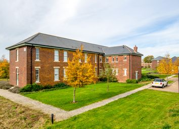 Thumbnail 2 bed flat for sale in The Parade, Caversfield, Bicester