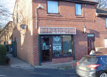 Thumbnail Retail premises to let in Highfield Road, Hemsworth