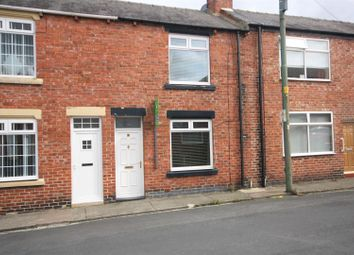Thumbnail Terraced house to rent in Wark Street, Chester Le Street
