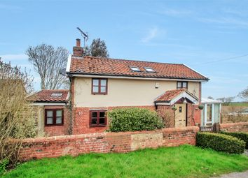 Thumbnail 3 bed detached house to rent in Depden, Bury St Edmunds, Suffolk