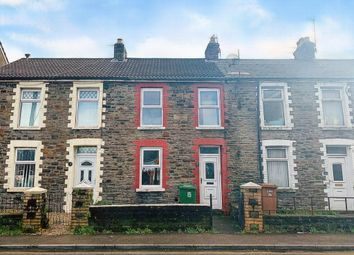 Thumbnail 2 bed cottage for sale in Bedwas Road, Caerphilly