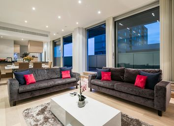 Thumbnail 1 bedroom flat for sale in Baltimore Tower, Baltimore Wharf, 25 Crossharbour Plaza, Canary Wharf, London