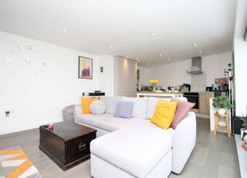 Thumbnail 1 bed flat for sale in The Apartments, Weald Road