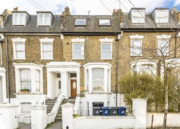 Thumbnail 2 bed flat to rent in Mill Hill Road, London