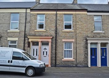 Thumbnail 2 bed flat for sale in North King Street, North Shields