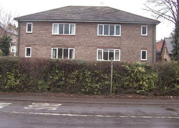 Thumbnail 2 bed flat to rent in Sterndale Road, Sheffield