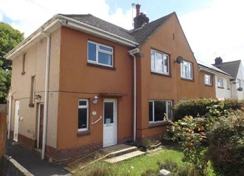 Thumbnail 3 bedroom semi-detached house for sale in Trinidad Crescent, Parkstone, Poole