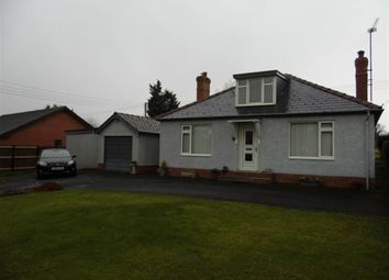 Thumbnail 2 bed bungalow to rent in Almeley Road, Eardisley, Herefordshire