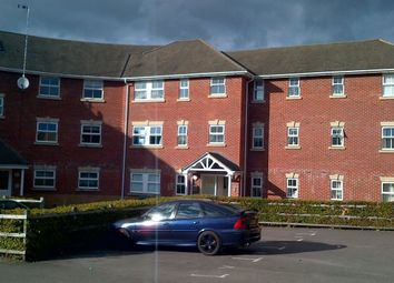 Thumbnail 2 bed property to rent in Turing Drive, Bracknell