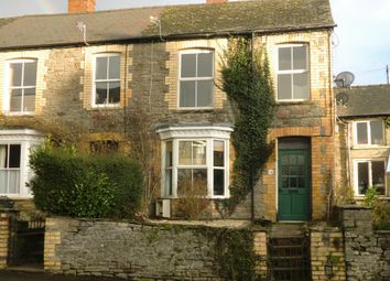 Thumbnail 3 bed end terrace house for sale in Hay On Wye, Central Location