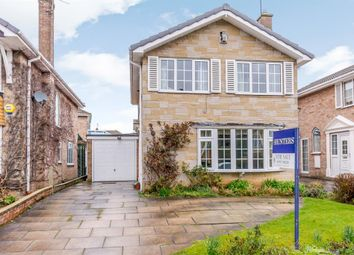 Thumbnail 4 bed detached house for sale in Badgerwood Glade, Wetherby