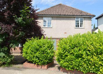 Thumbnail 2 bed maisonette for sale in Epsom Road, Epsom, Surrey
