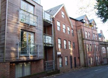 Thumbnail 2 bedroom flat to rent in Highcliffe Road, Winchester