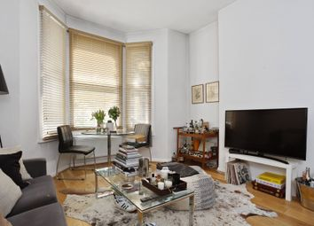 Thumbnail 2 bed flat for sale in Denholme Road, Maida Vale, London