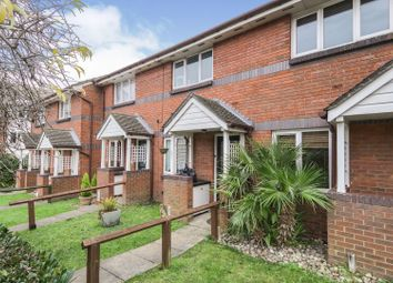 2 bed terraced house for sale in Matchless Drive, London SE18