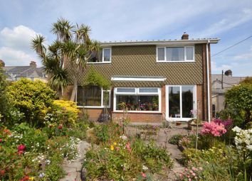 Thumbnail 3 bed detached house for sale in Essa Road, Saltash, Cornwall