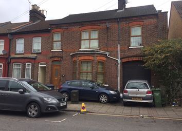Thumbnail 4 bed end terrace house to rent in Bury Park Road, Luton