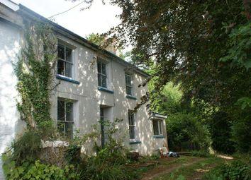 Thumbnail 4 bed semi-detached house for sale in Drefach Felindre, Carmarthenshire