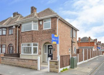 Thumbnail 3 bed detached house for sale in Charles Street, Long Eaton, Nottingham