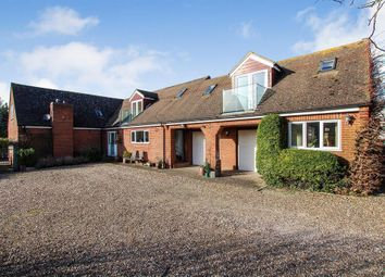 5 bed detached house for sale in Buckland Wharf, Buckland, Aylesbury HP22