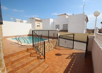 Thumbnail 3 bed town house for sale in Sector 25, Torrevieja, Spain