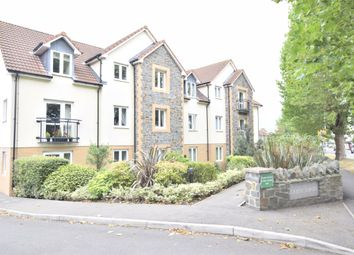 Thumbnail 2 bed flat for sale in Cabot Court, Bath Road, Longwell Green