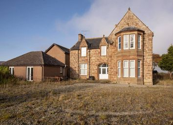 Thumbnail Commercial property for sale in Edderton, Tain, Highland