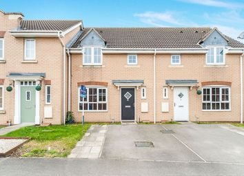 Thumbnail 3 bed terraced house for sale in Acasta Way, Hull