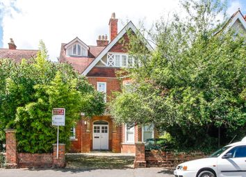 Thumbnail 2 bed flat to rent in Northmoor Road, Oxford