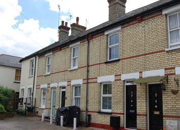 Thumbnail 2 bed cottage for sale in Lucan Road, High Barnet