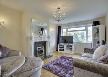 Thumbnail 2 bed maisonette for sale in Westfield Close, Enfield