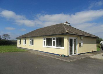 Thumbnail 3 bed bungalow for sale in Lauragh, Cappagh, Dungarvan, Waterford