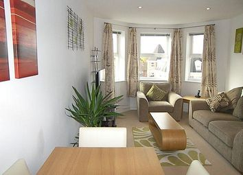 Thumbnail 2 bed flat for sale in Elmhurst Court, Heathcote Road, Camberley