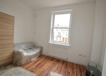 Thumbnail 1 bed flat to rent in Walmersley Road, Bury, Lancashire