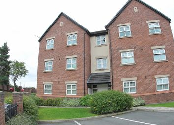 2 bed property for sale in Queens Court, Regency Walk, Middlewich, Cheshire. CW10