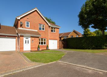 4 bed detached house for sale in Clayfield, Yate, Bristol BS37