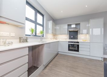 Thumbnail 2 bed penthouse for sale in Princes Street, Ipswich