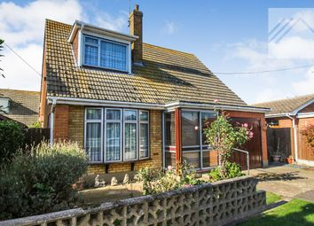 Thumbnail 2 bed detached house for sale in Norton Avenue, Canvey Island