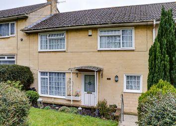 3 bed semi-detached house to rent in Sheridan Road, Twerton, Bath BA2
