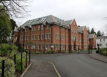 Thumbnail 2 bed flat to rent in Sandown Road, Belfast