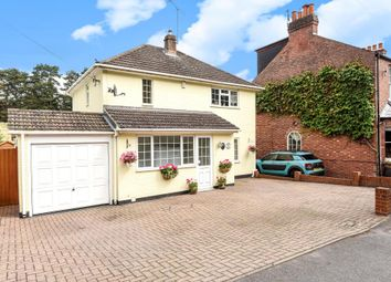 Thumbnail 3 bedroom cottage for sale in Silwood Road, Sunningdale