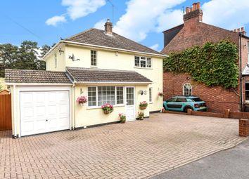 Thumbnail 3 bedroom cottage for sale in Sunningdale, Berkshire