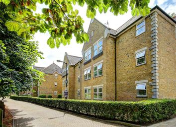 Thumbnail 2 bed flat for sale in John Archer Way, Wandsworth