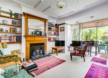 Thumbnail 4 bed semi-detached house for sale in Brondesbury Road, London