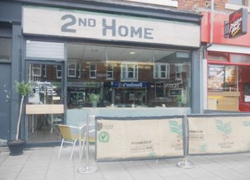 Thumbnail Commercial property for sale in 2nd Home, 251 Chillingham Road, Heaton