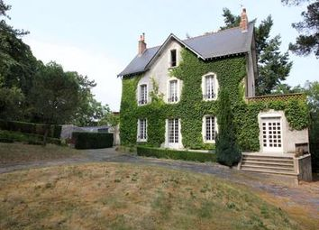 Thumbnail 5 bed equestrian property for sale in Chatelais, Maine-Et-Loire, France