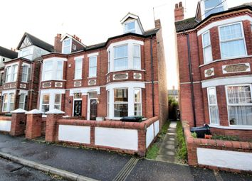 Thumbnail 5 bed semi-detached house to rent in York Avenue, Hunstanton